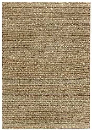 Juteteppich - Giralda Teppich 100% Natürliche Jutefaser