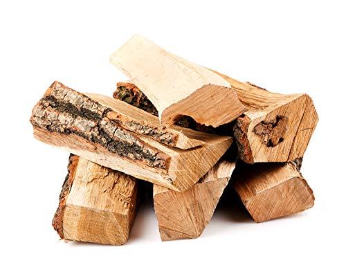 Brennholz 23kg, Feuerholz getrocknet und ofenfertig